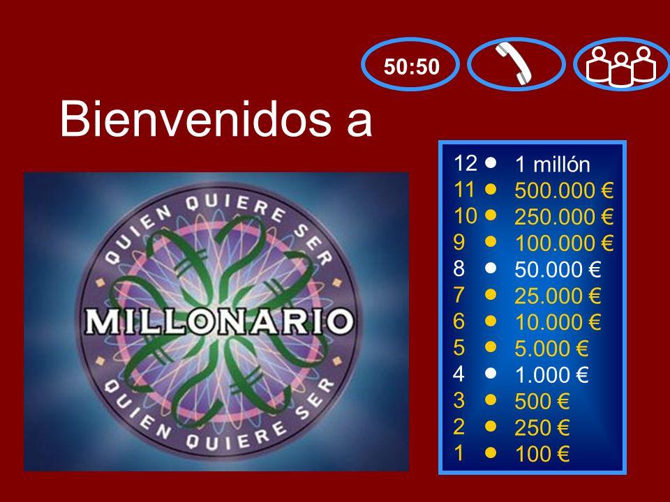 A: En Costa Rica C: En PanamáD: En España B: En Uruguay 2 250 12 10 9 1 millón 250.000 100.000 ¿Dónde está en volcán Arenal.