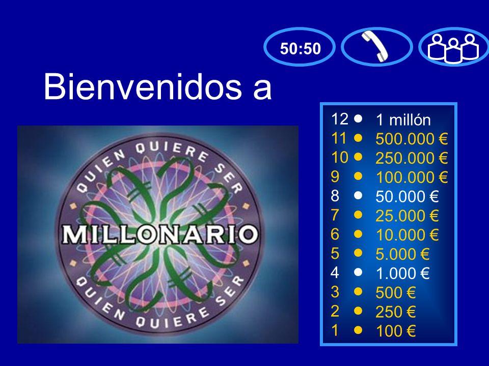 A: Antieconómico C: IncruelD: Inmaduro B: Desaconsejable 2 250 8 7 6 5 4 3 50.000 25.000 10.000 5.000 1.000 500 12 11 10 9 1 millón 500.000 250.000 100.000 ¿Cuál de las siguientes palabras no existe en español.
