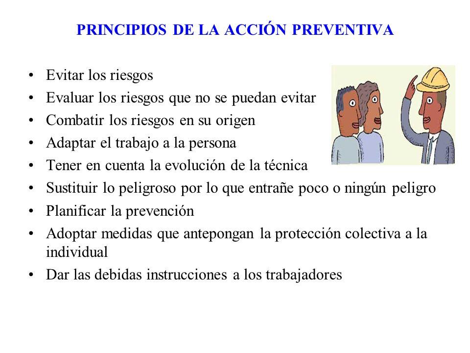 OBLIGACIONES DE LOS TRABAJADORES 1.Uso adecuado de máquinas, herramientas, sustancias peligrosas, etc.