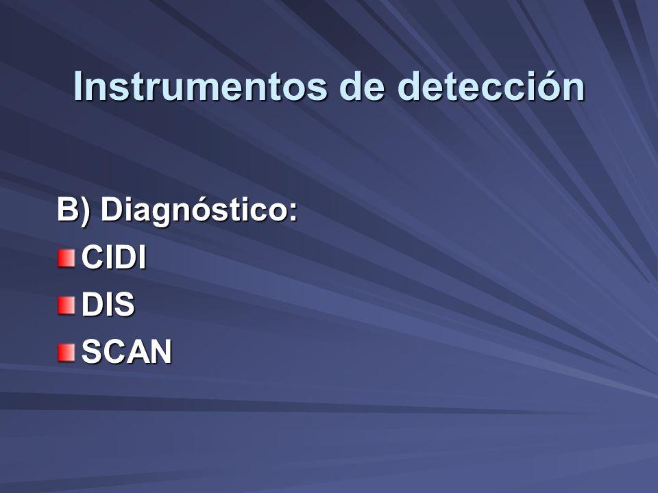 Exámenes de laboratorio y marcadores biológicos 1.