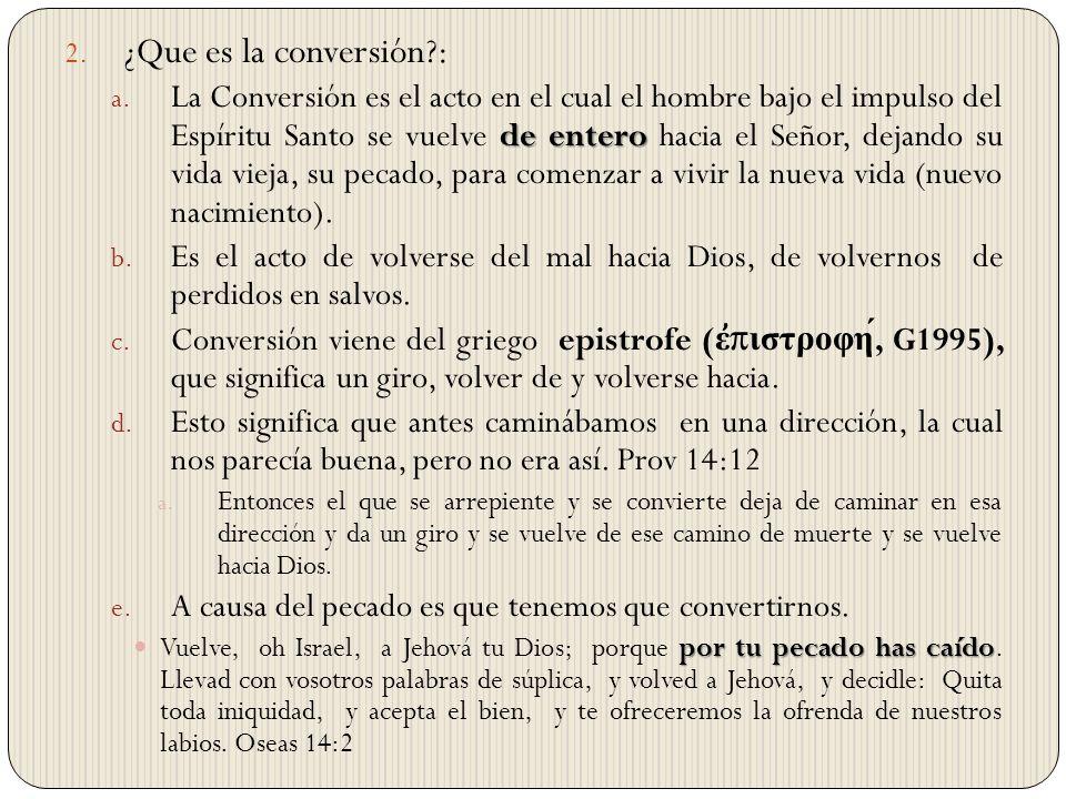2.¿Que es la conversión?: de entero a.