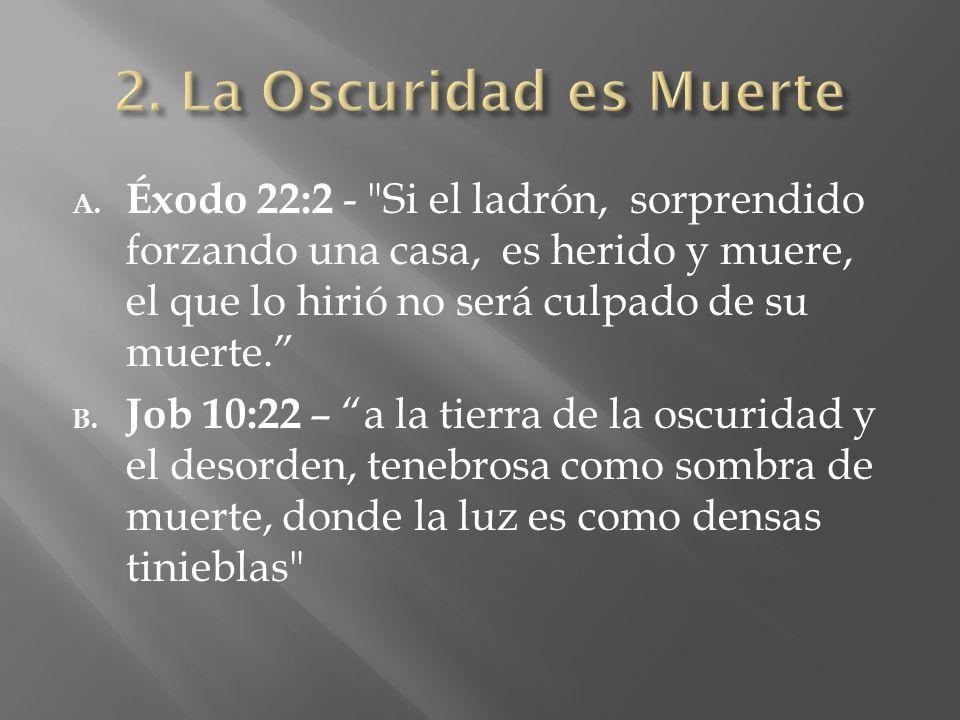 A. Éxodo 22:2 -