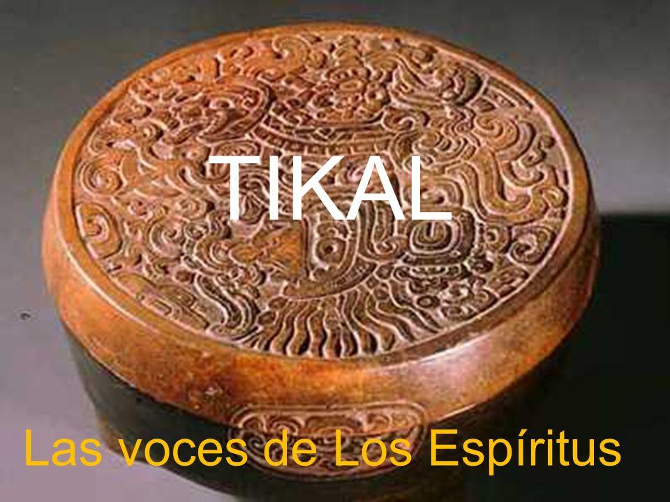 Los 4 Bacabes o Chakes, entre los Mayas o los 4 Tlalokes, entre los nahuas.