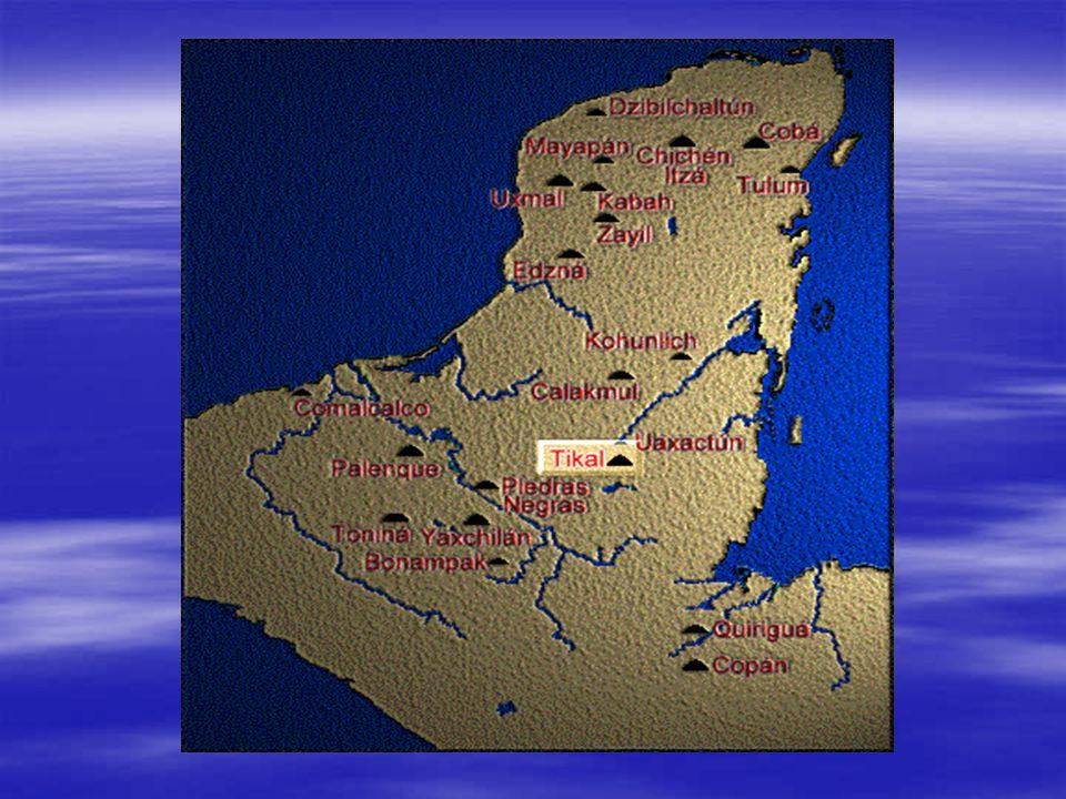 HUN AB KU (El Dios no conocido) 3 Fuerzas: Kakulha huracán Chipi kakulha Raxa kakulha DEMIURGO CREADOR DEL UNIVERSO La Trinidad: El Corazón del Cielo.