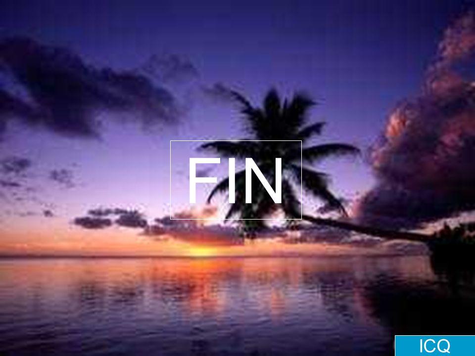FIN ICQ