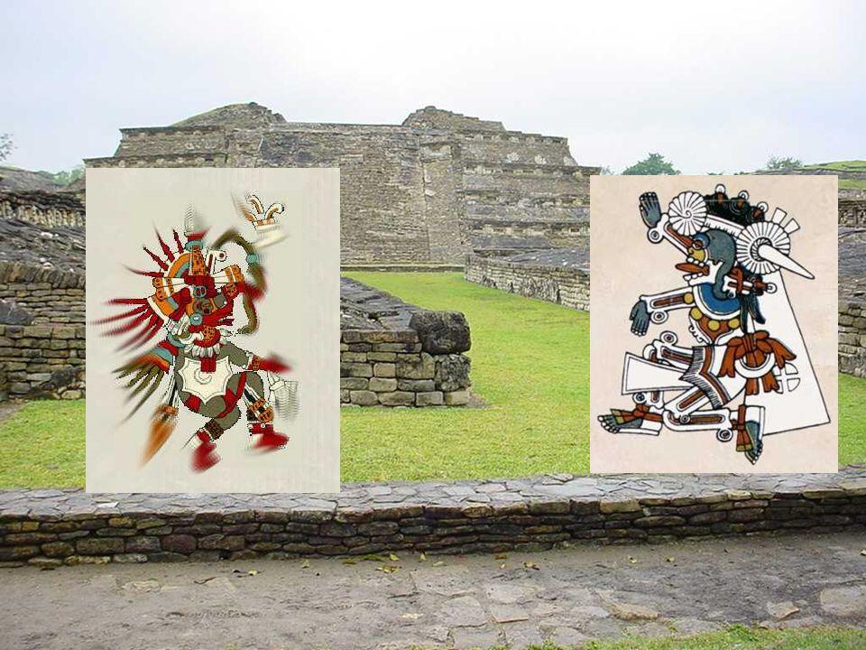 Juego de pelota Entre los mayas existió un ritual litúrgico, el cual se hacía con una pelota de piedra. Cada movimiento era cuidadosamente estudiado.
