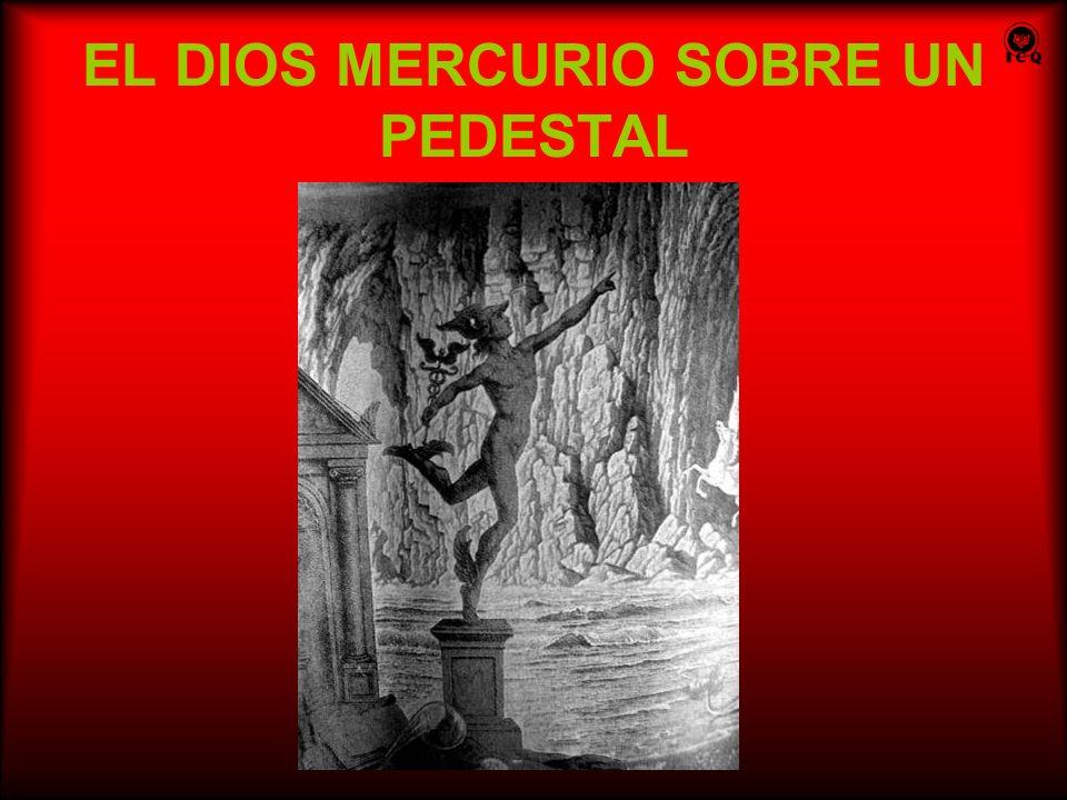 JUPITER PADRE DE TODOS LOS DIOSES EL OBELISCO EL CÁLIZ LAS ESCALINATAS