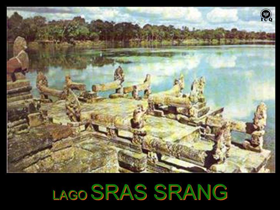 LAGO SRAS SRANG