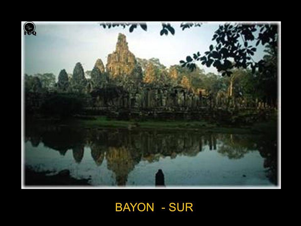BAYON - SUR