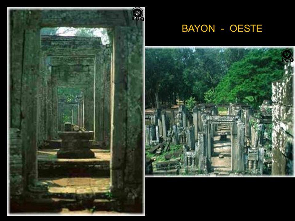 BAYON - OESTE
