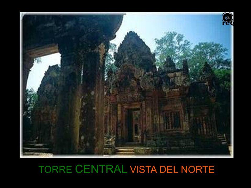 TORRE CENTRAL VISTA DEL NORTE