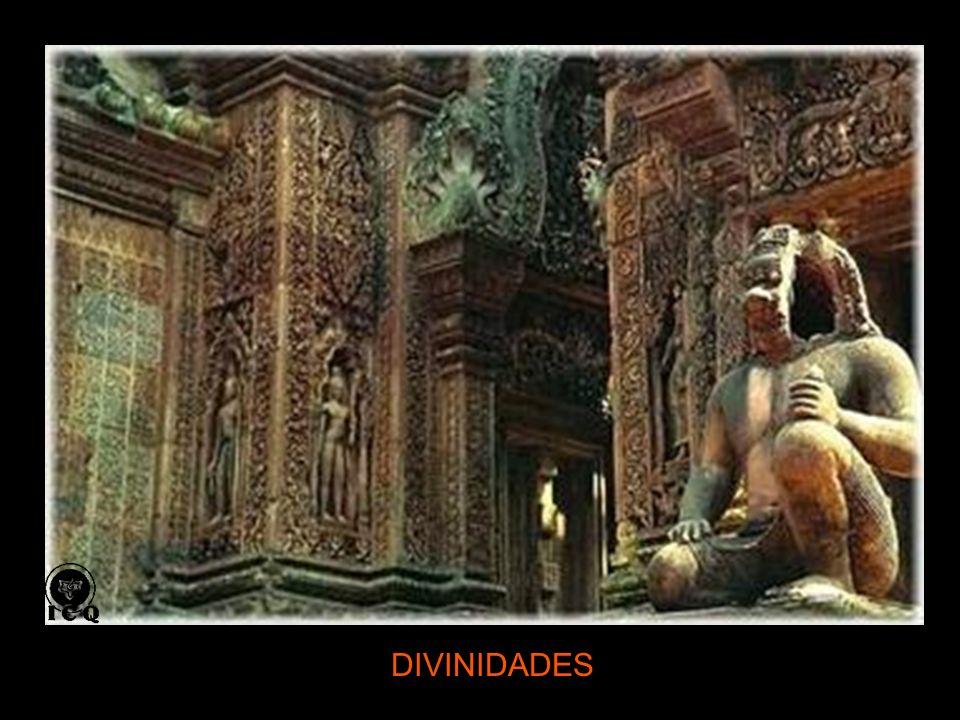 DIVINIDADES
