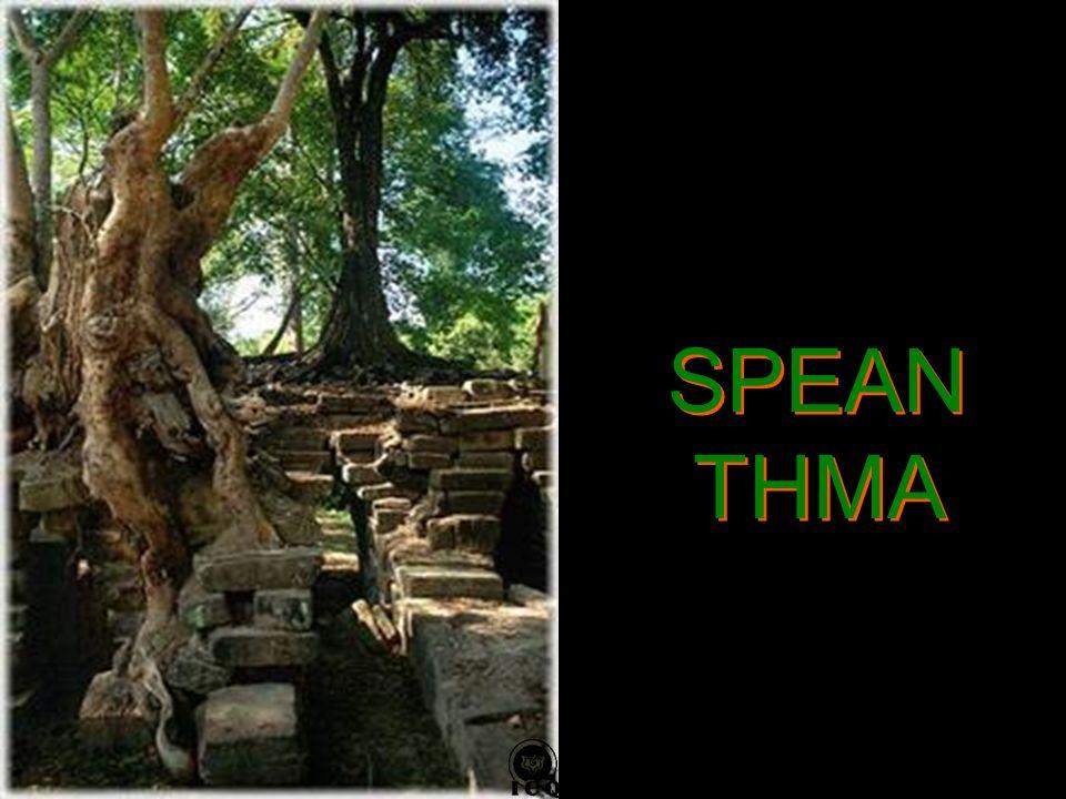 SPEAN THMA