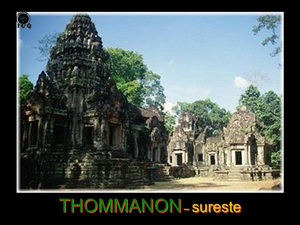 THOMMANON – sureste