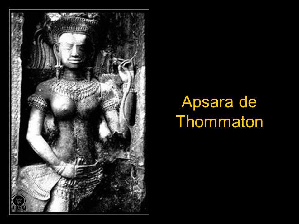Apsara de Thommaton