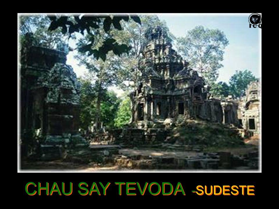 CHAU SAY TEVODA -SUDESTE