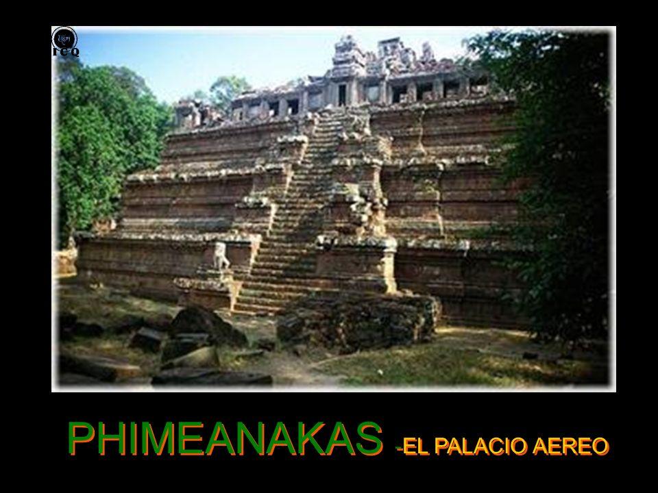 PHIMEANAKAS -EL PALACIO AEREO