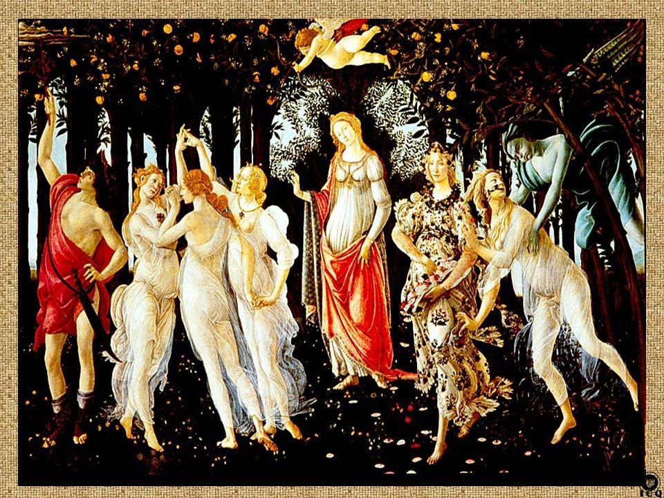 16 Las Hespérides de Frederic Leighton (1892)