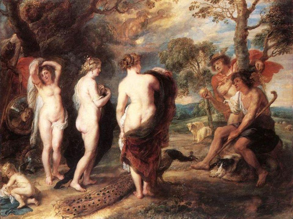 31 Éride, Diosa griega de la Discordia manzana de oro Para la más Bella