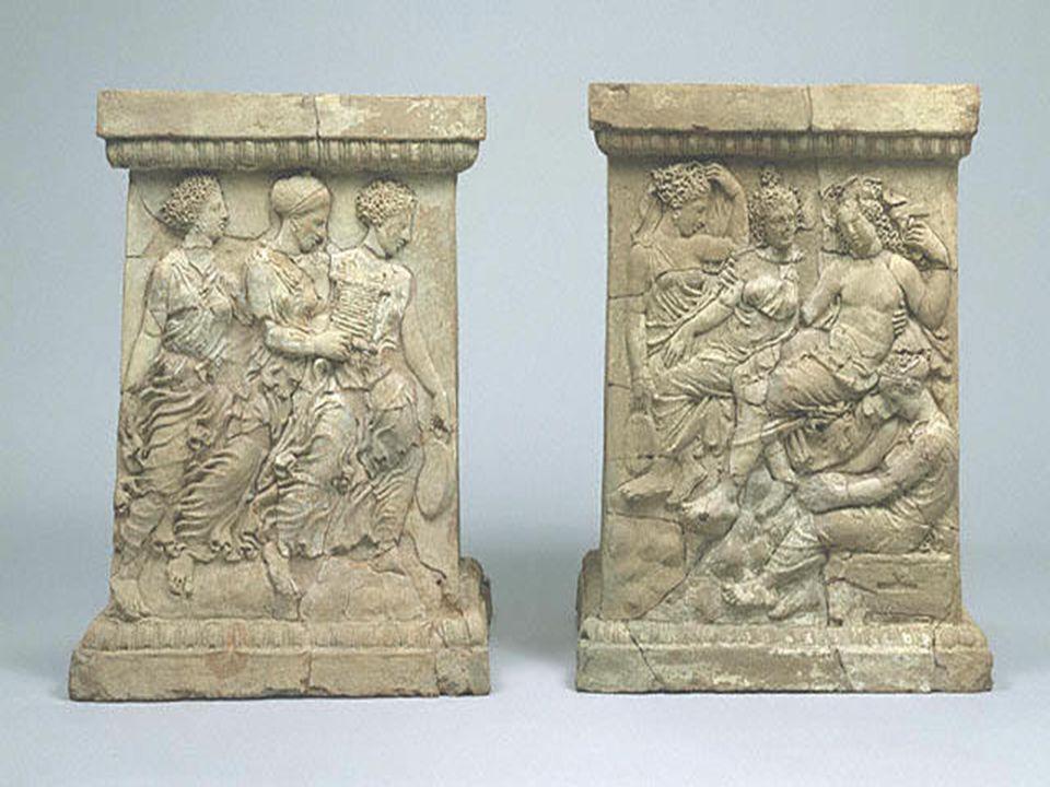 14 VoluptasCastitas Pulchritudo Las Tres Gracias o Cárites (una de las Triadas griegas) de Sandro Botticelli