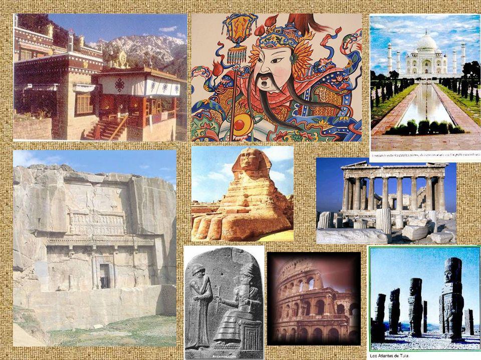 15 Las Moiras griegas o Parcas romanas