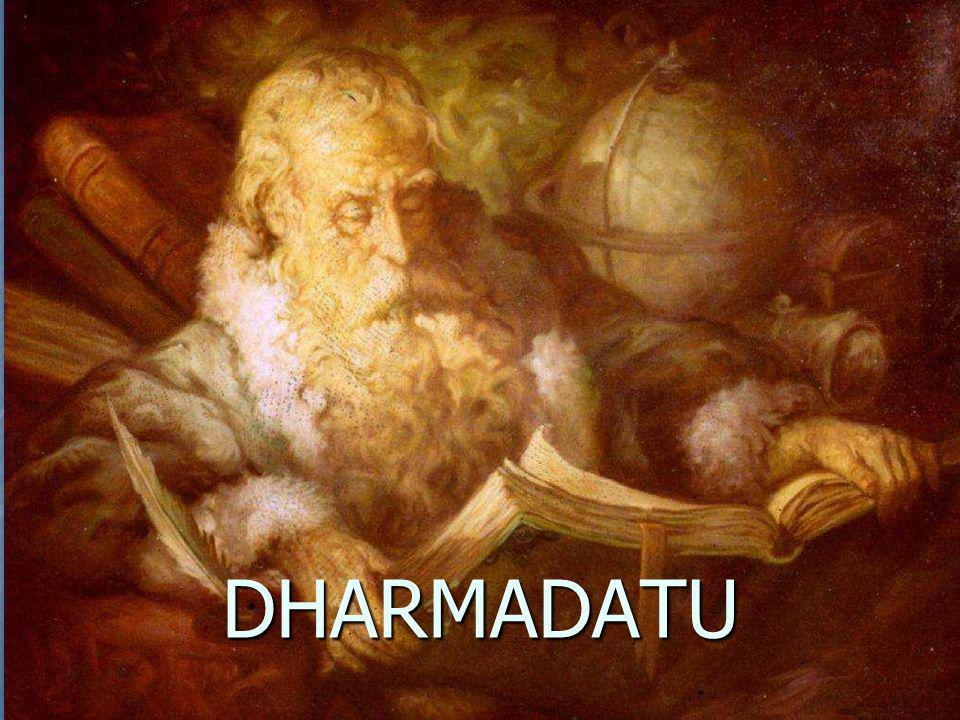 DHARMADATU