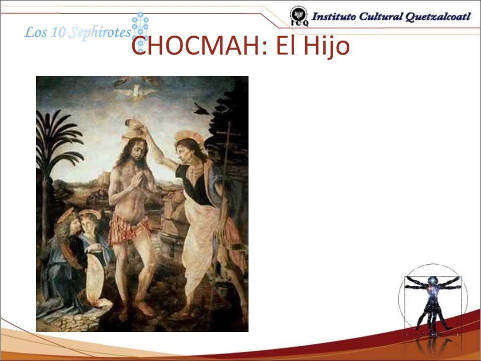 CHOCMAH: El Hijo
