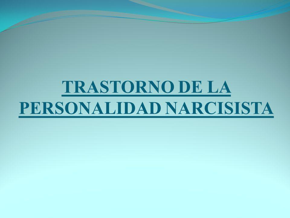 Características clínicas NIVEL BIOPSÍQUICO - Estado de ánimo despreocupado: Indiferencia, imperturbabilidad y fingida tranquilidad