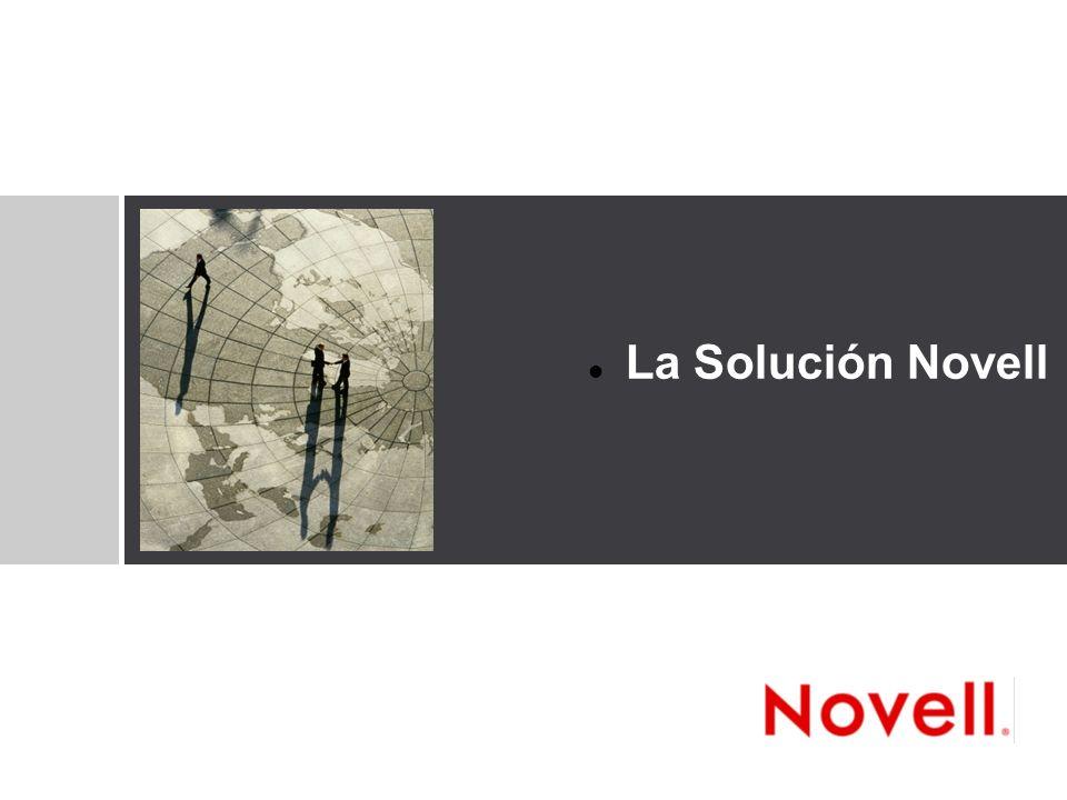 La Solución Novell