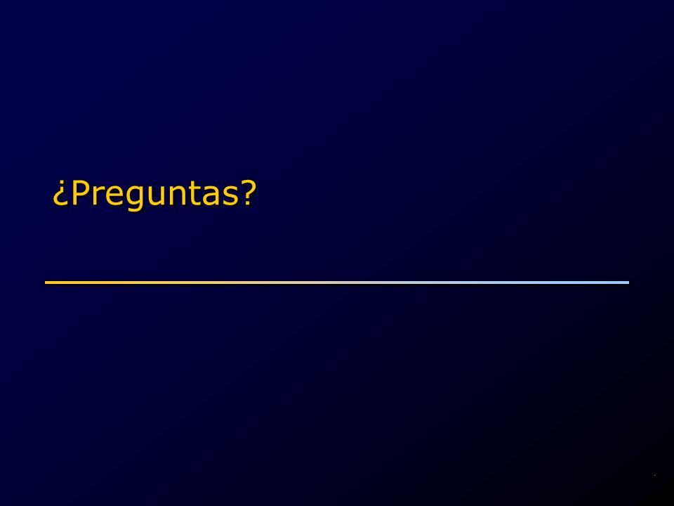 ¿Preguntas?.