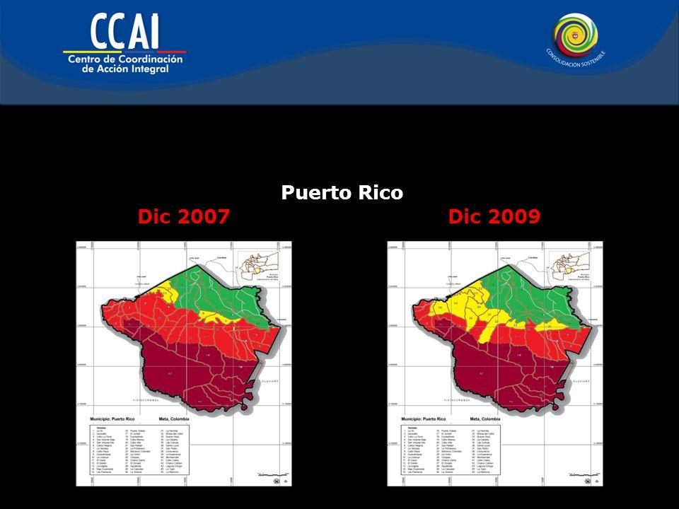 Puerto Rico Dic 2007Dic 2009