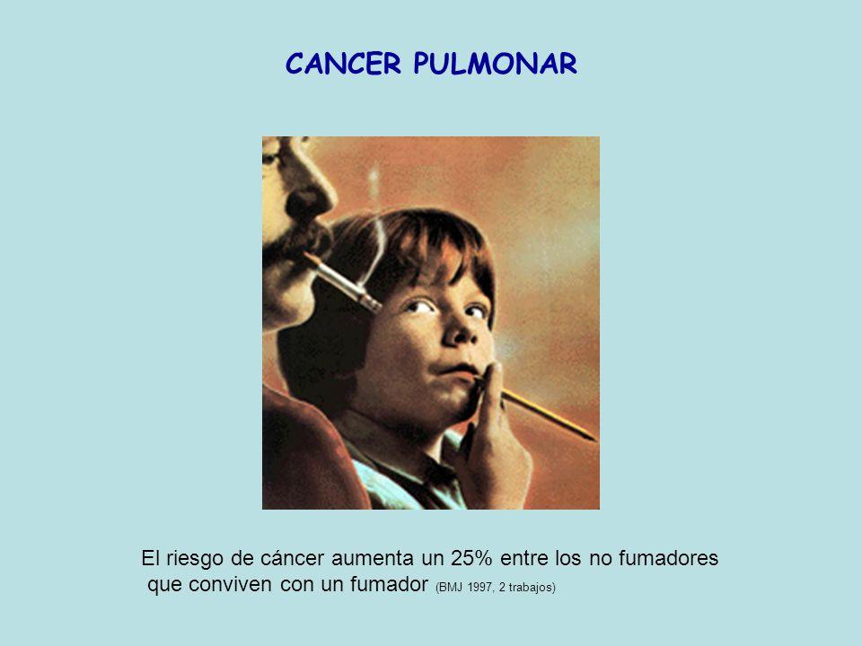 CANCER PULMONAR ANATOMIA PATOLOGICA El 99% son de origen epitelial.