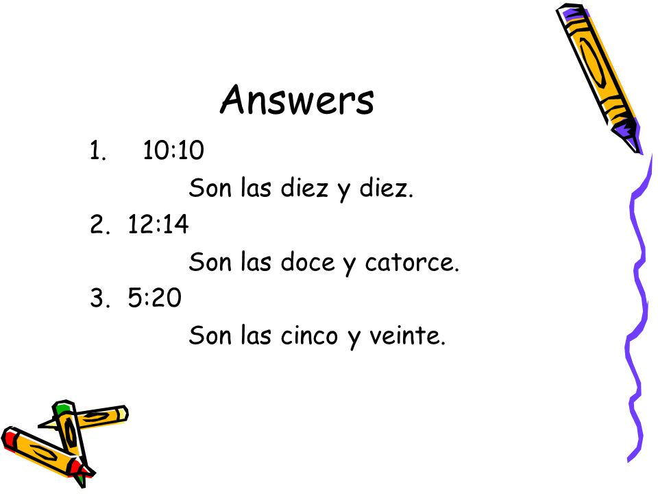 A.M.and P.M. De la tarde is used for the times between 12:00 pm and 6:00 pm.