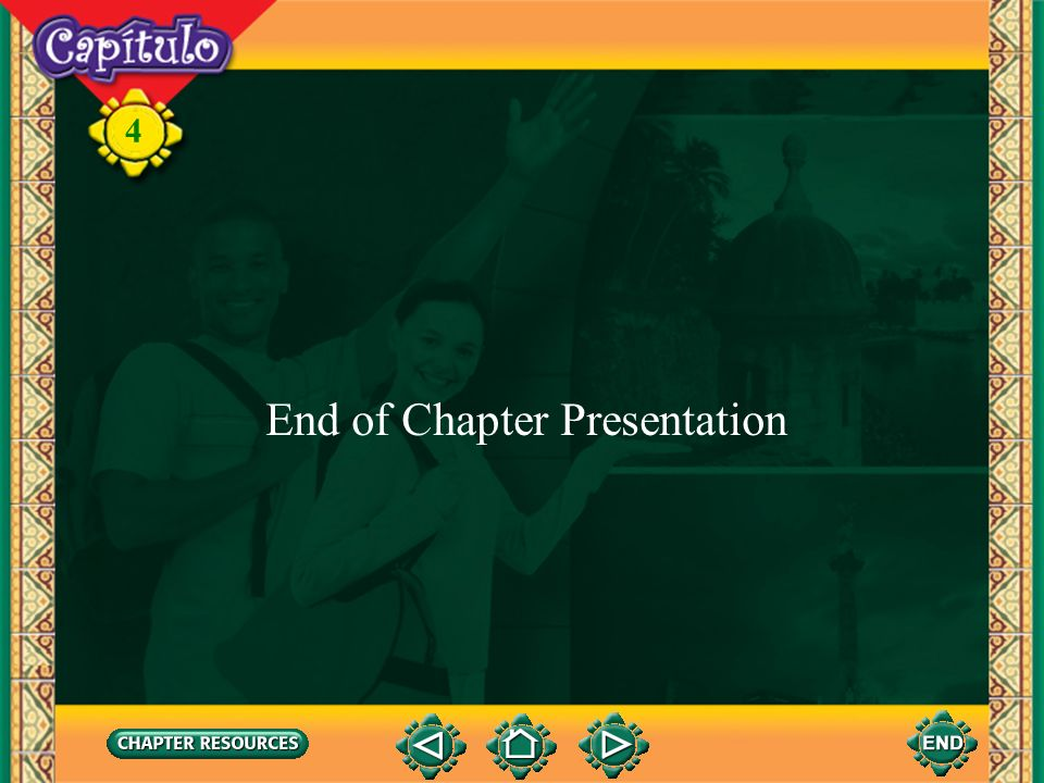 4 To transfer images to your own PowerPoint ® follow the following steps: Open the Resource file within the chapter file from the CD- ROM disc. View t