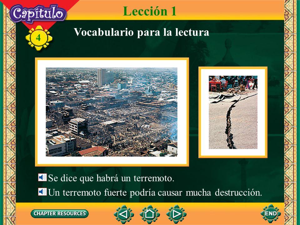 4 La América Central