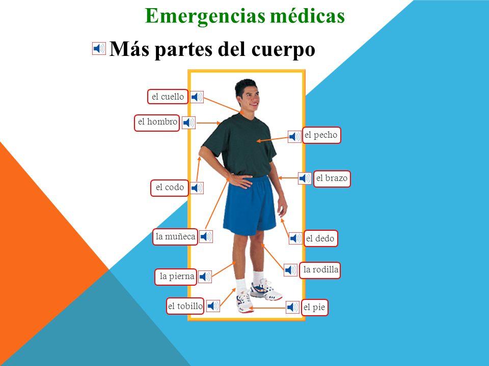 8 Emergencias médicas