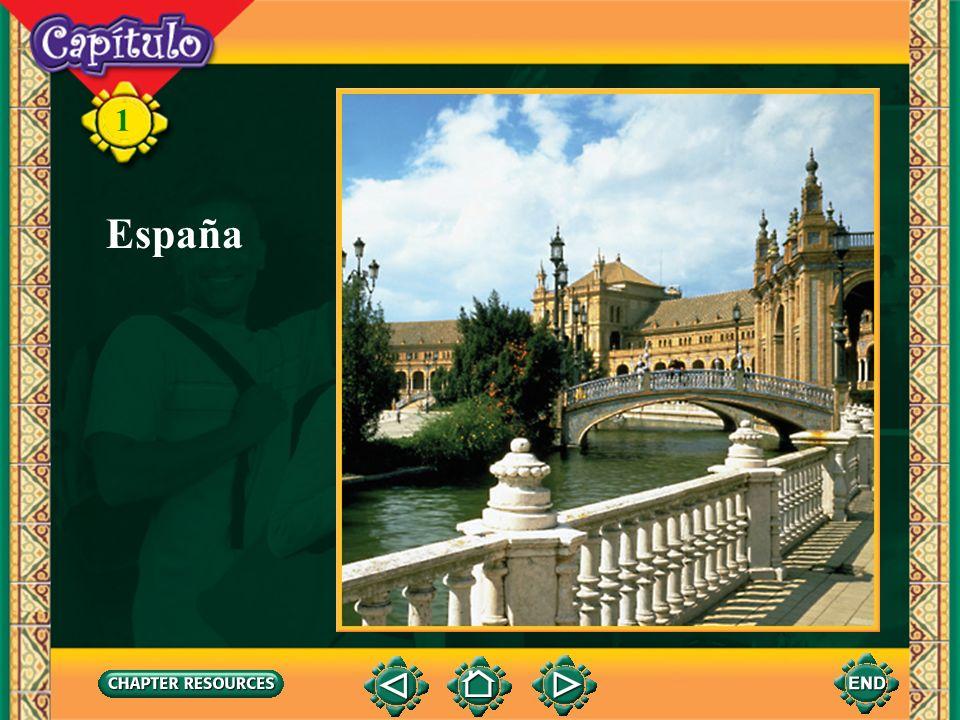 1 España