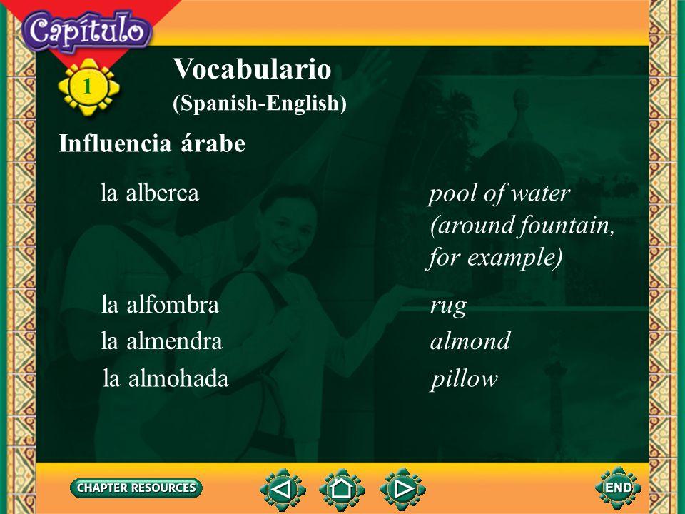 1 Vocabulario Comida el trocitopiece veraniego(a)summer (adj.) rebanarto slice cortarto cut pelarto peel picarto dice (Spanish-English)