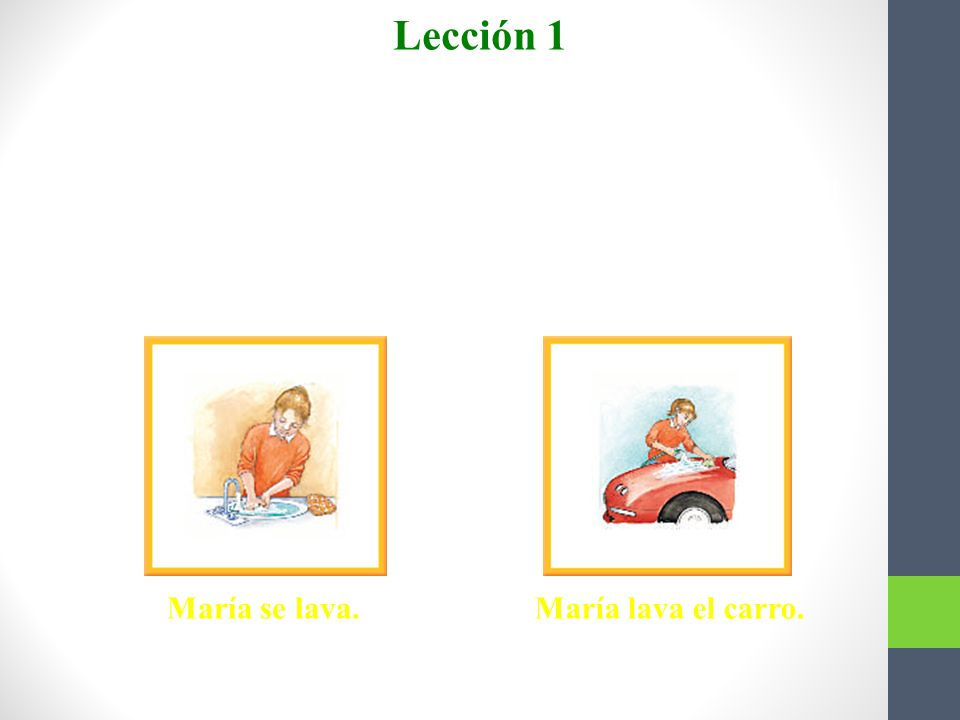 Verbos reflexivos 3. These verbs have a stem change in both the present and preterite tenses. Lección 1 despedirse (i, i) vestirse (i, i) divertirse (