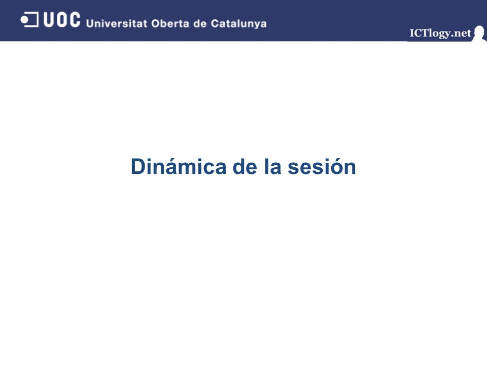 Ejemplos: www.edtechpost.ca/ple_diagrams Herramientas: www.symbaloo.com / www.symbalooedu.es www.netvibes.com www.google.com/ig 3/43