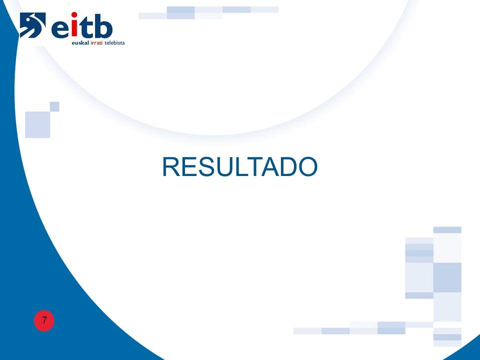 RESULTADO 7