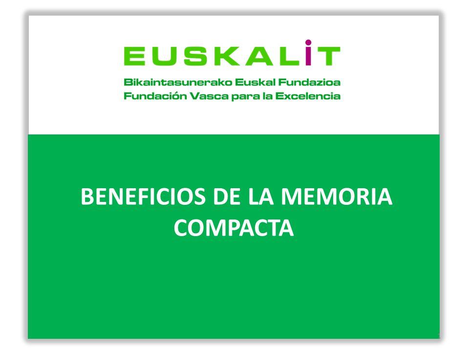 BENEFICIOS DE LA MEMORIA COMPACTA 1