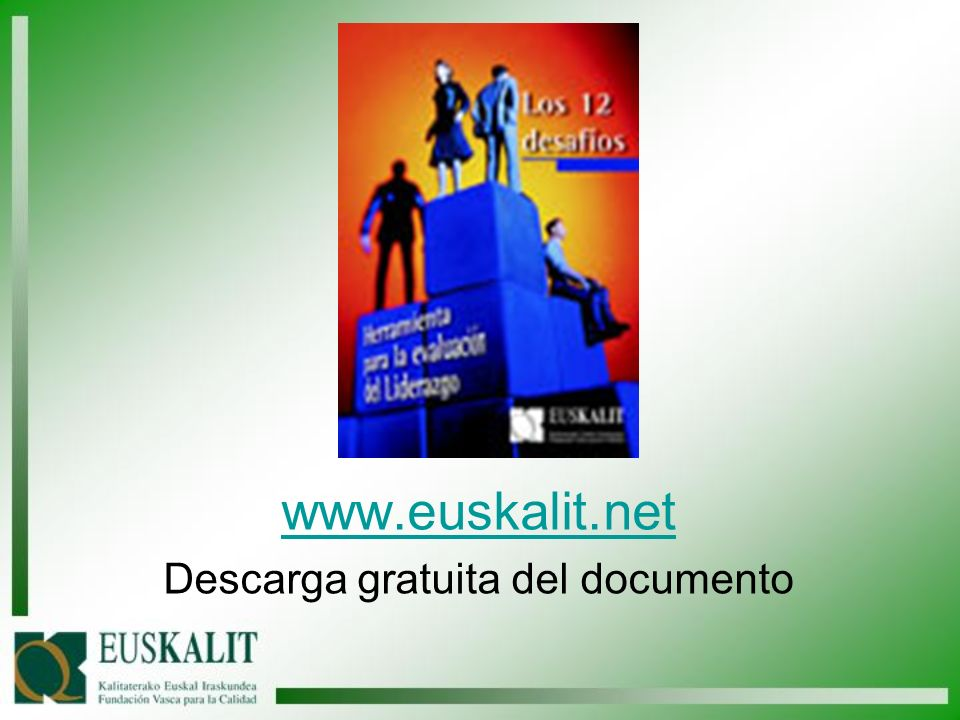 www.euskalit.net Descarga gratuita del documento