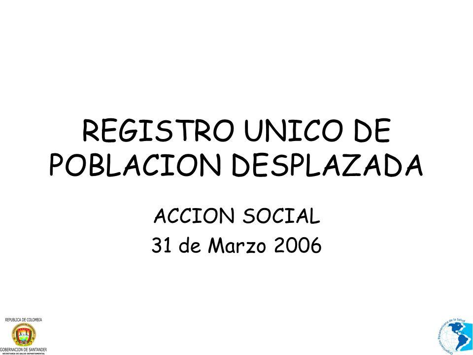 Desplazamientos individuales y masivos Recepción de PSD/grupos etáreos Santander n:59.049