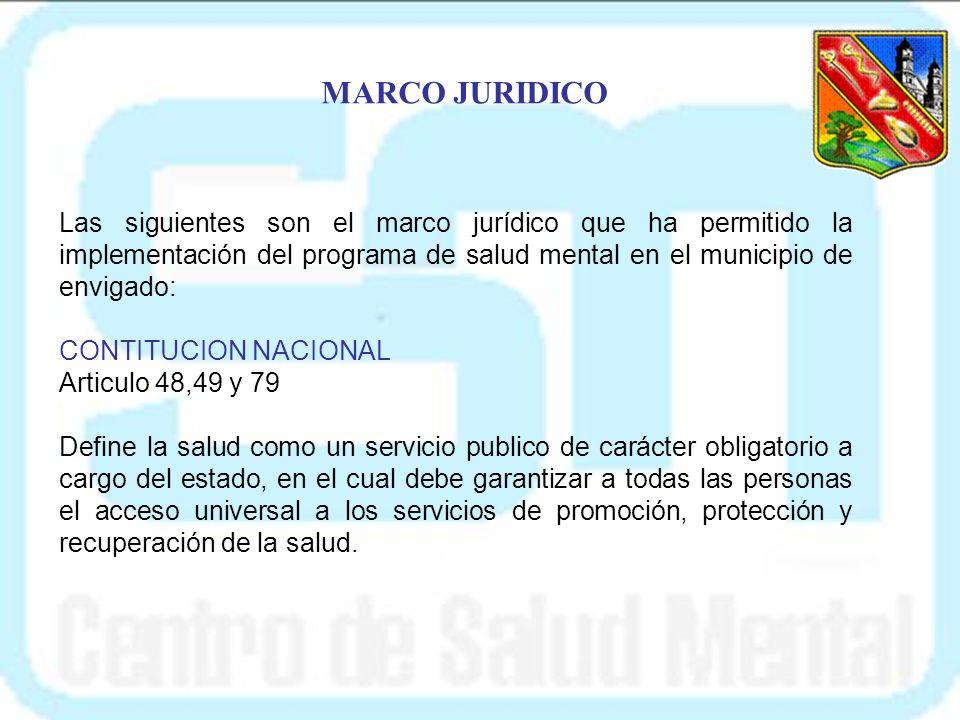 PROYECTOS A DESARROLAR Durante los años 2006,200, 2008. Se espera atender en forma integral la salud mental de las familias del municipio de envigado