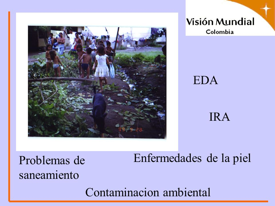 Hacinamiento Problemas sicosociales Abuso e incremento violencia intrafamiliar Desnutricion y efectos colaterales
