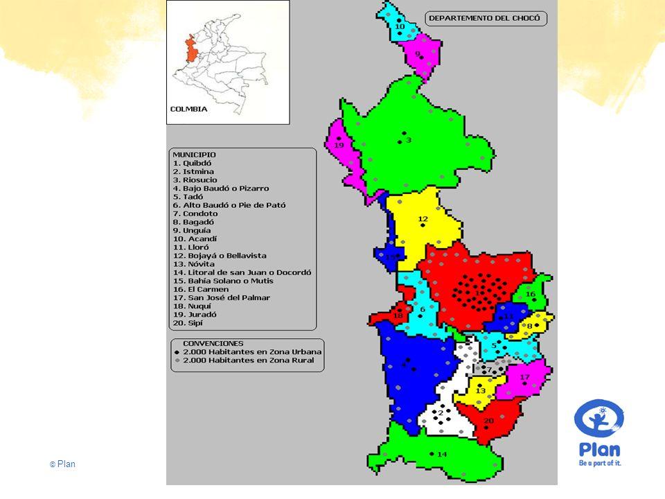 © Plan Per cápita / Cobertura Subsidiado