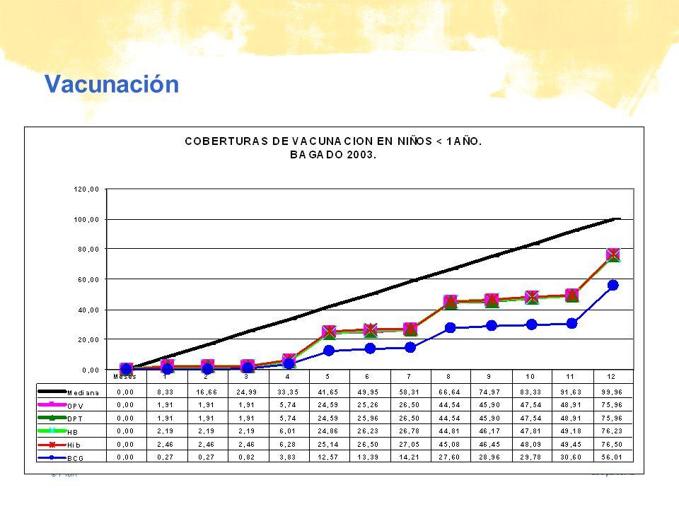 © Plan Vacunación