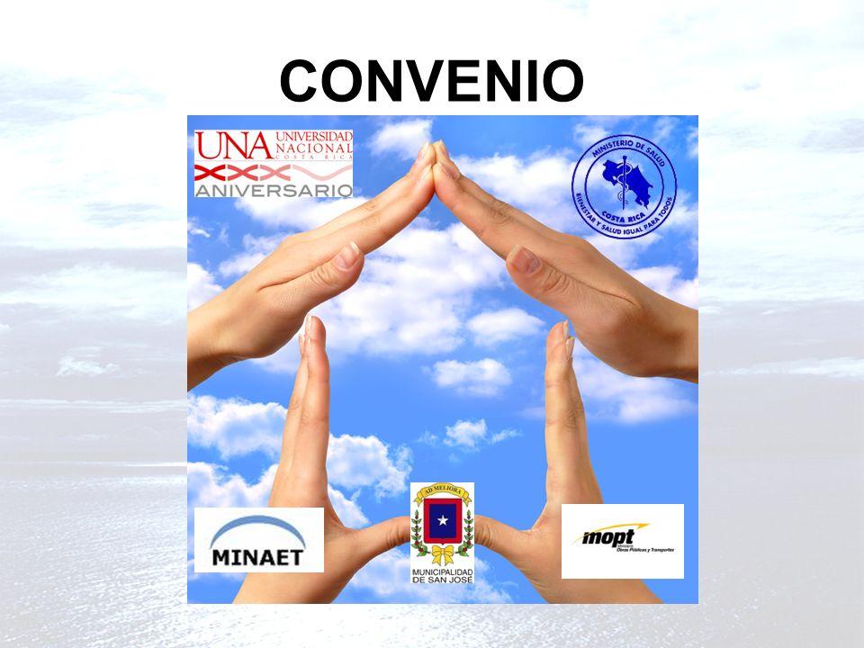 CONVENIO