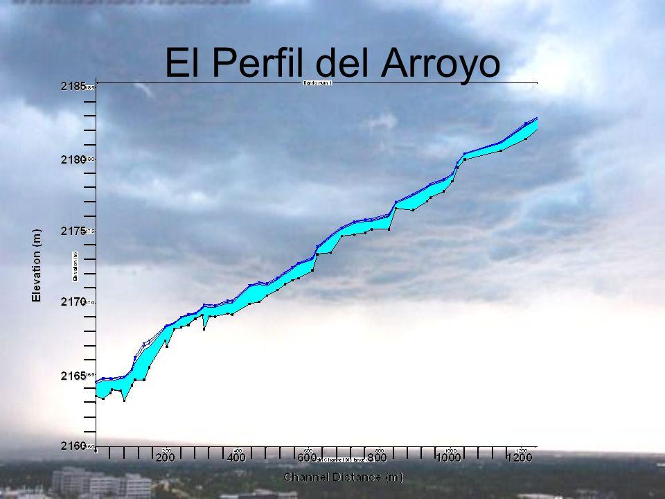 El Perfil del Arroyo